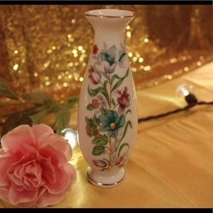 Accents - Colorful Flower Vase
